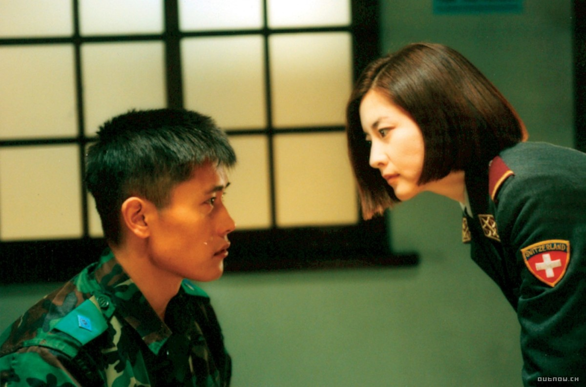 Joint Security Area | Top 10 Must See Korean Movies