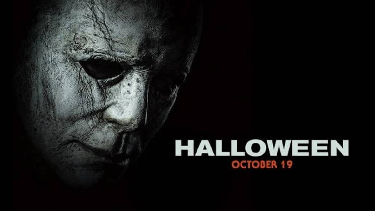 Boom! The true 'Halloween II' in a long line of 'Halloween II' movies while simply being called 'Halloween' just to make the franchise even less simple!