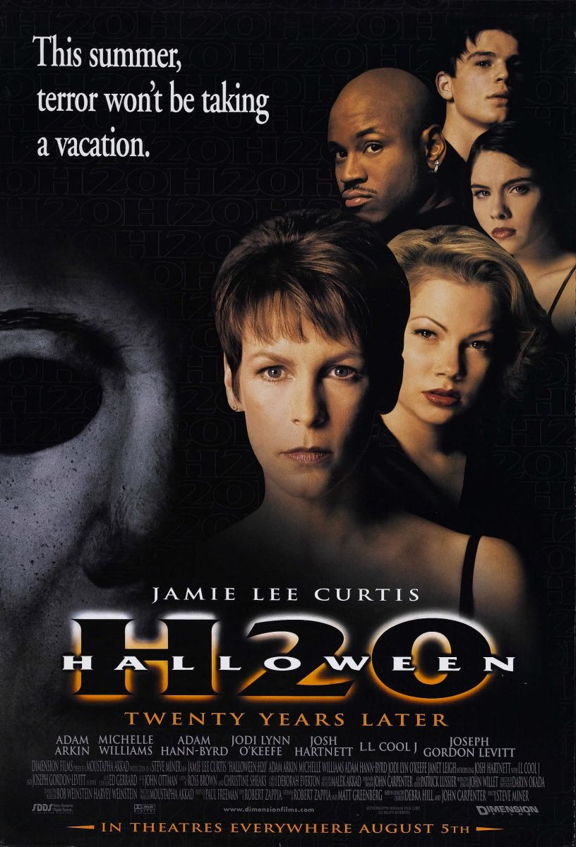 Can you tell how 'Scream' may have influenced horror posters in the late '90s to simply use sexy head-shots to generically float?