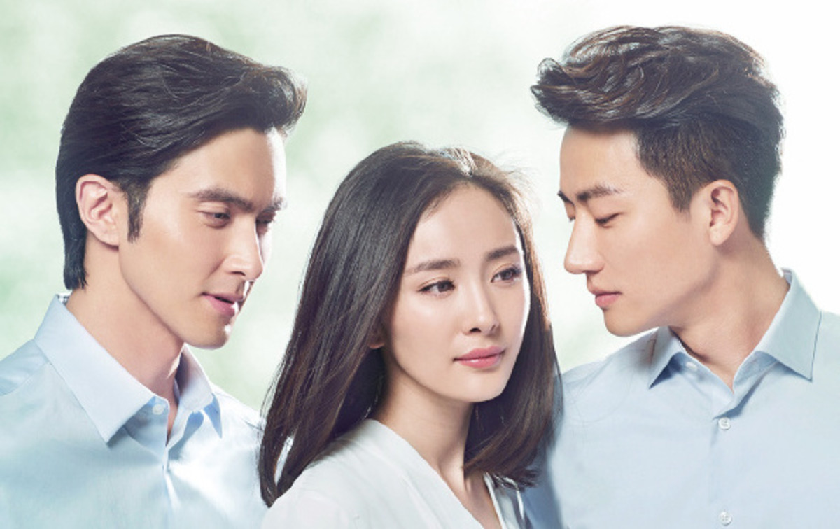 The Interpreter   The Top 11 Most Romantic Chinese Dramas