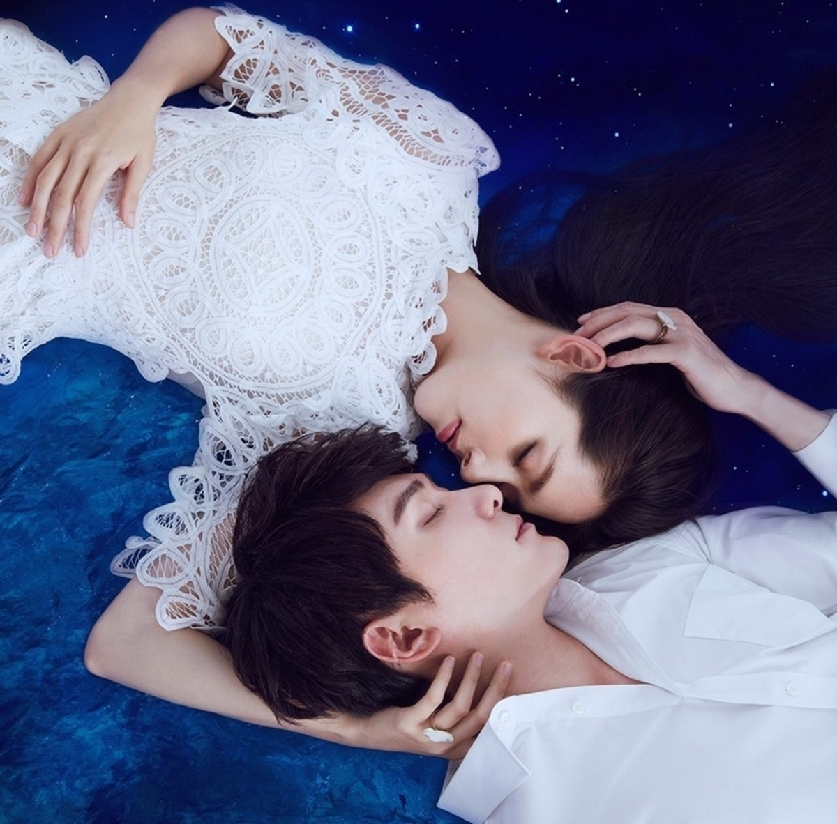 The Starry Night, The Starry Sea   The Top 11 Most Romantic Chinese Dramas