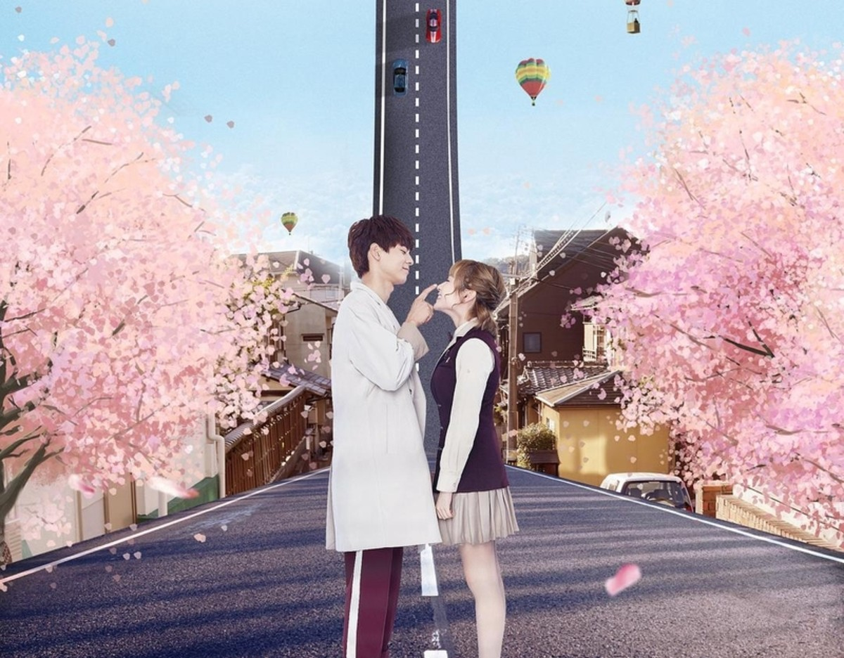 Unexpected   The Top 11 Most Romantic Chinese Dramas