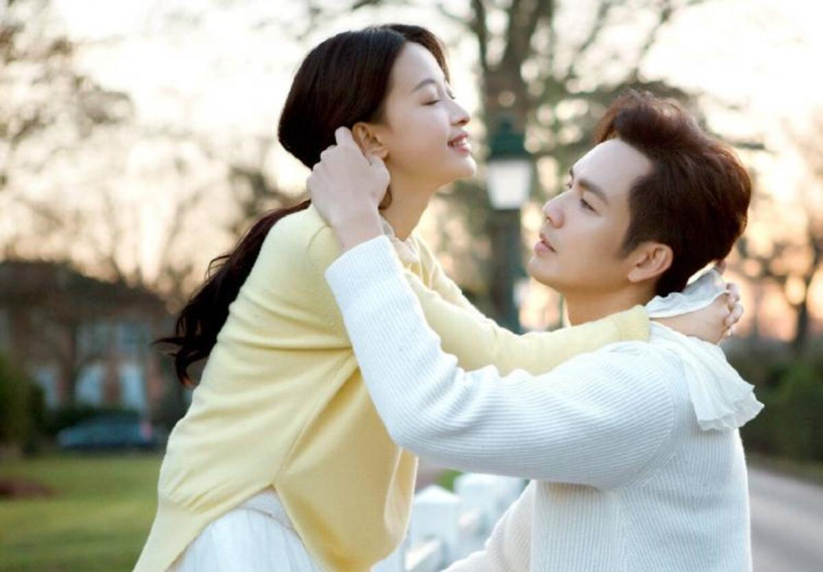All Out of Love   The Top 11 Most Romantic Chinese Dramas