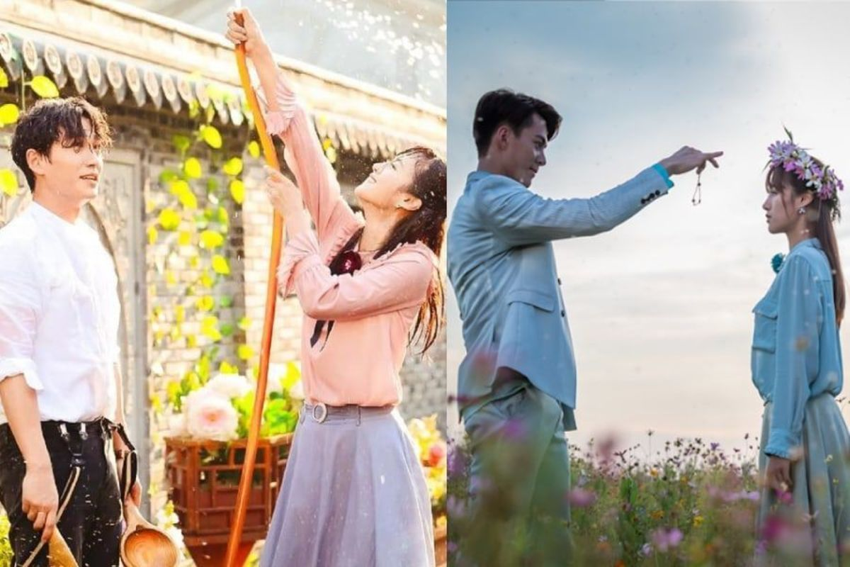 Granting You a Dreamlike Life   The Top 11 Most Romantic Chinese Dramas
