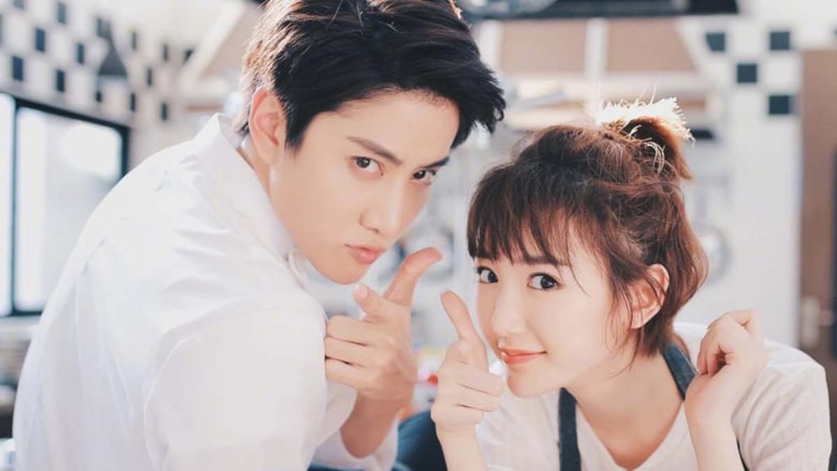 Delicious Destiny   The Top 11 Most Romantic Chinese Dramas
