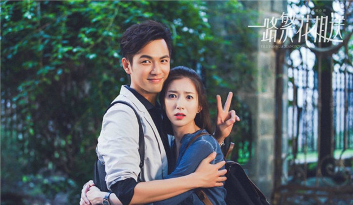 Memories of Love   The Top 11 Most Romantic Chinese Dramas