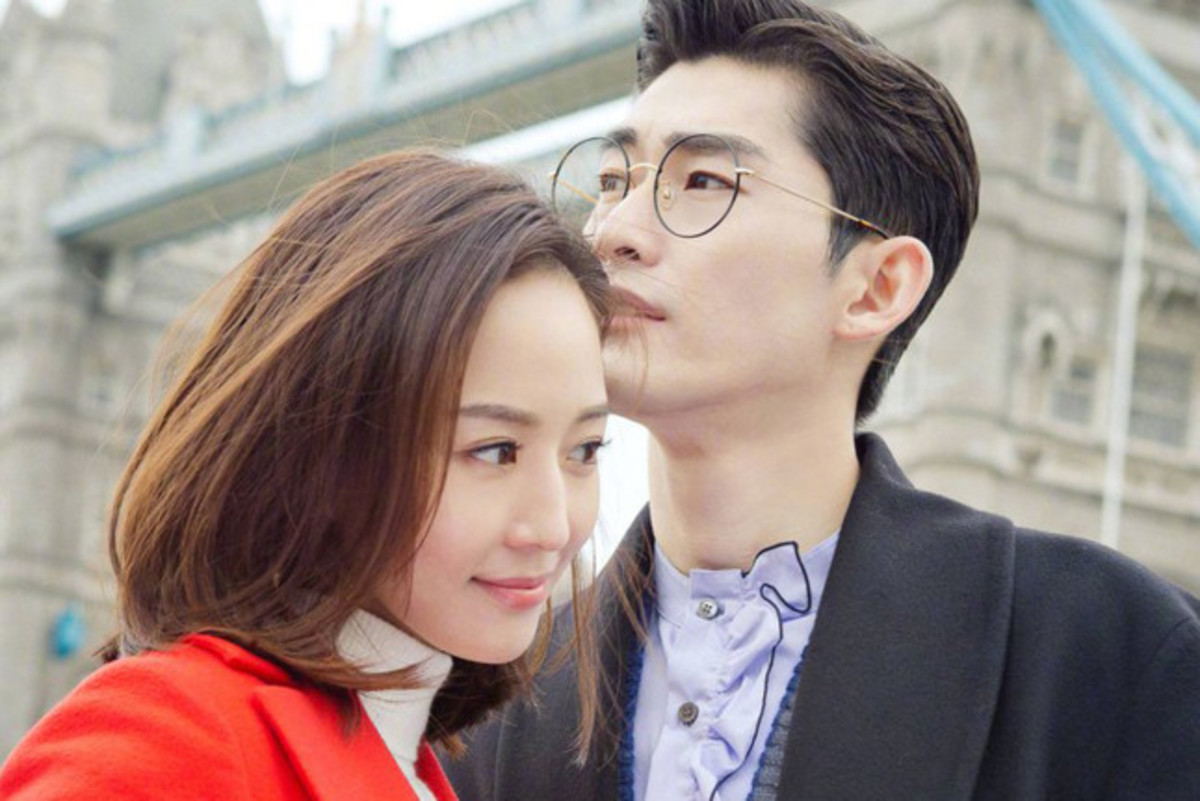Here to Heart   The Top 11 Most Romantic Chinese Dramas