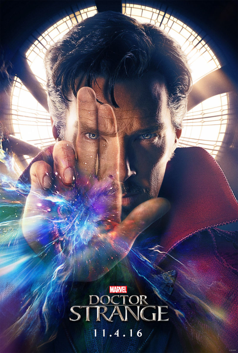 Doctor Strange Action and Middle of the Road Story