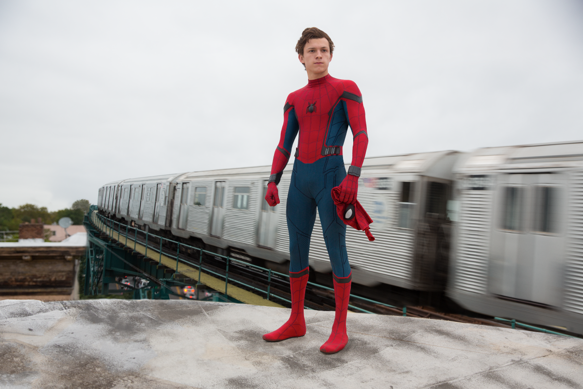 Spider-Man: Homecoming | Top 10 Marvel Movies You Should Watch