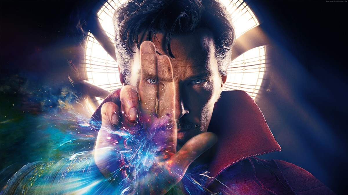 Doctor Strange | Top 10 Marvel Movies You Should Watch