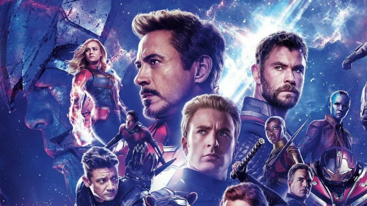 Avengers: Endgame | Top 10 Marvel Movies You Should Watch