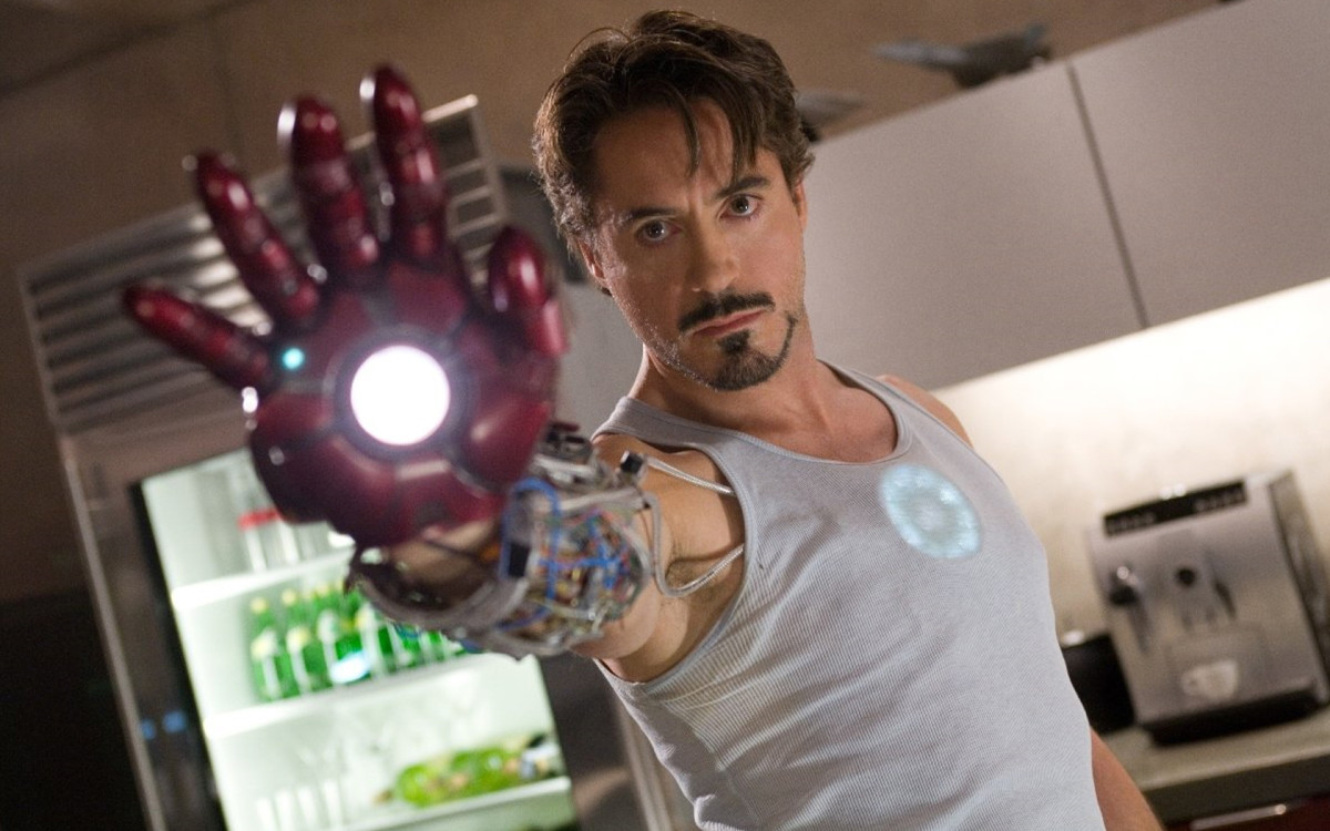 Iron Man | Top 10 Marvel Movies You Should Watch