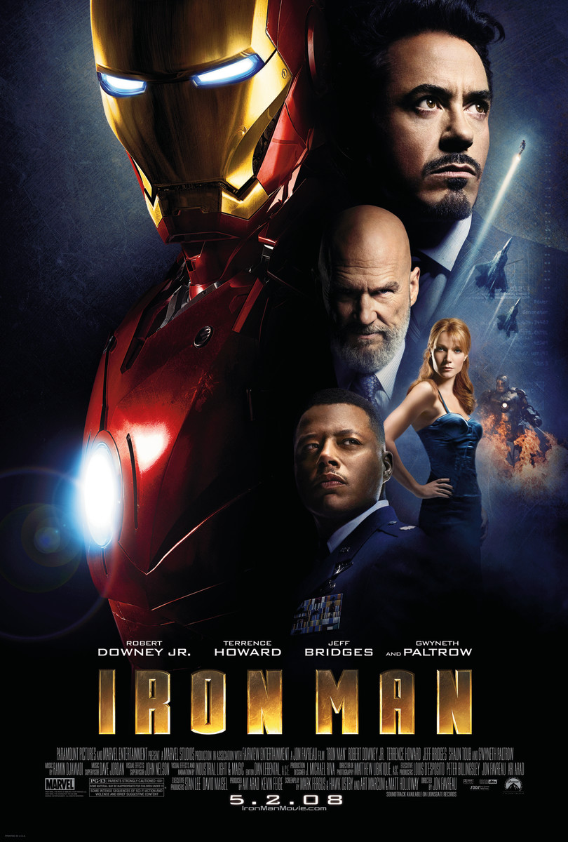 The plot of the Iron Man franchise isn't particularly important to understanding Avengers: Endgame, however Endgame marks the end of a story that started with the first MCU film, Iron Man, in 2008.