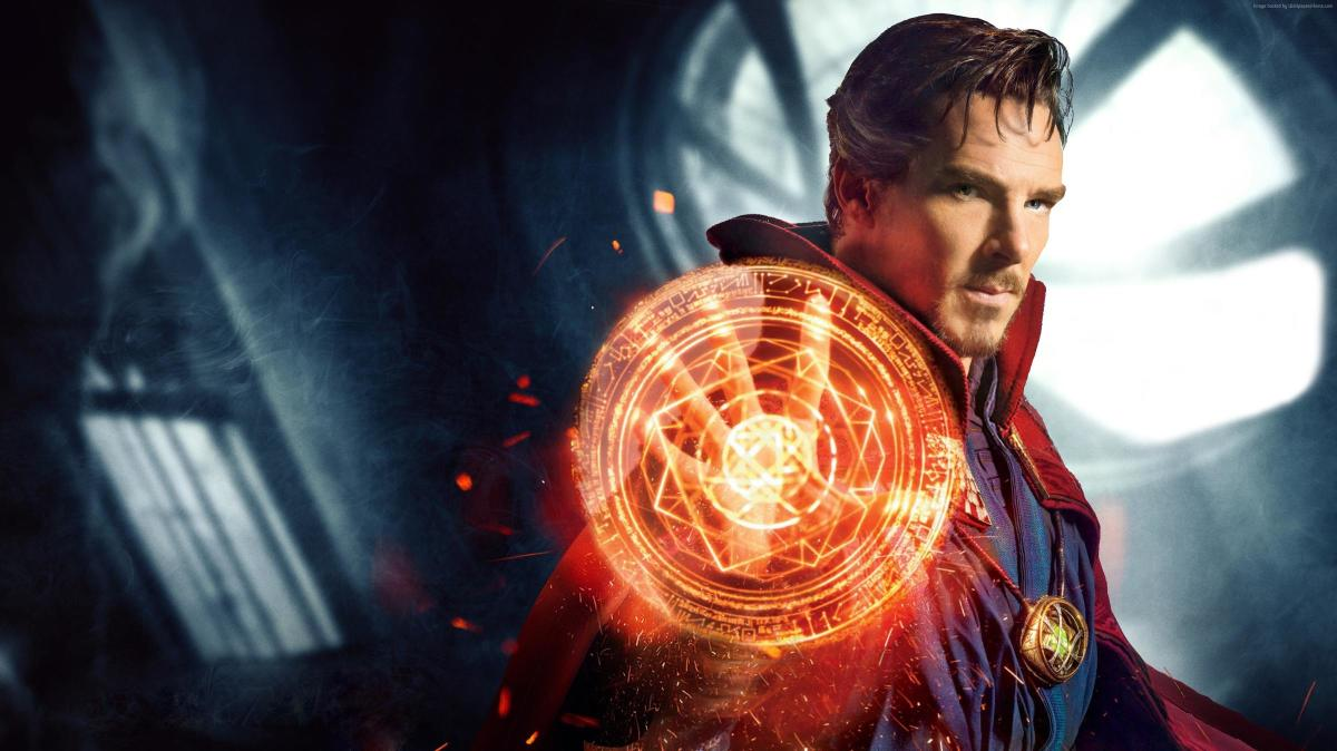 Though Doctor Strange doesn't have a lot of screen time in Avengers: Endgame, his story is important to the plot of the latest Avengers movie.