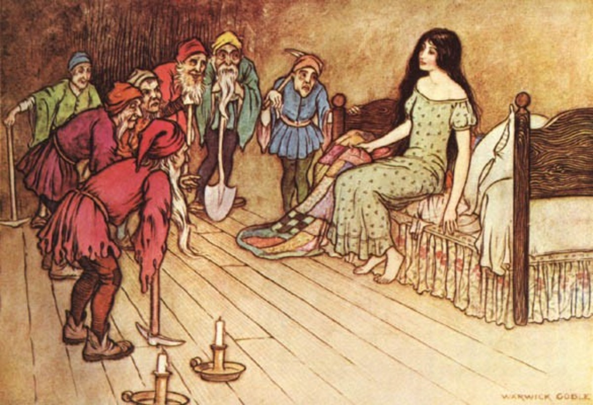 the-first-10-films-ever-to-be-based-on-fairy-tales