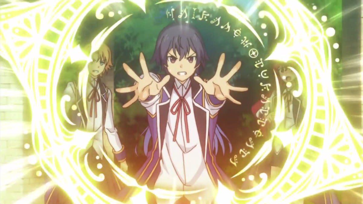 10 Anime Series Like