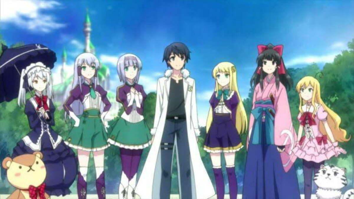 10-shows-similar-to-arifureta-shokugyou-de-sekai-saikyou