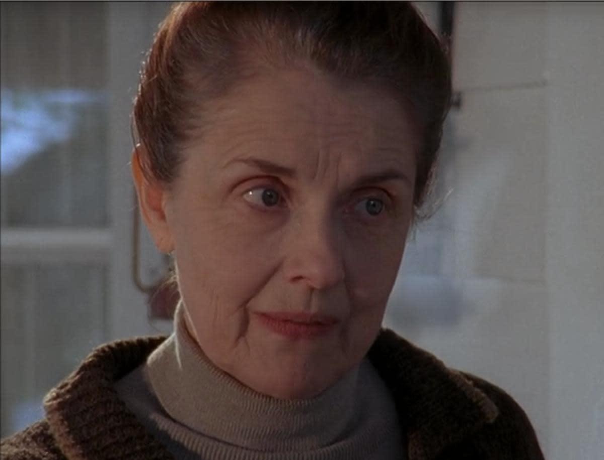 Mary Beth Peil as Grams.