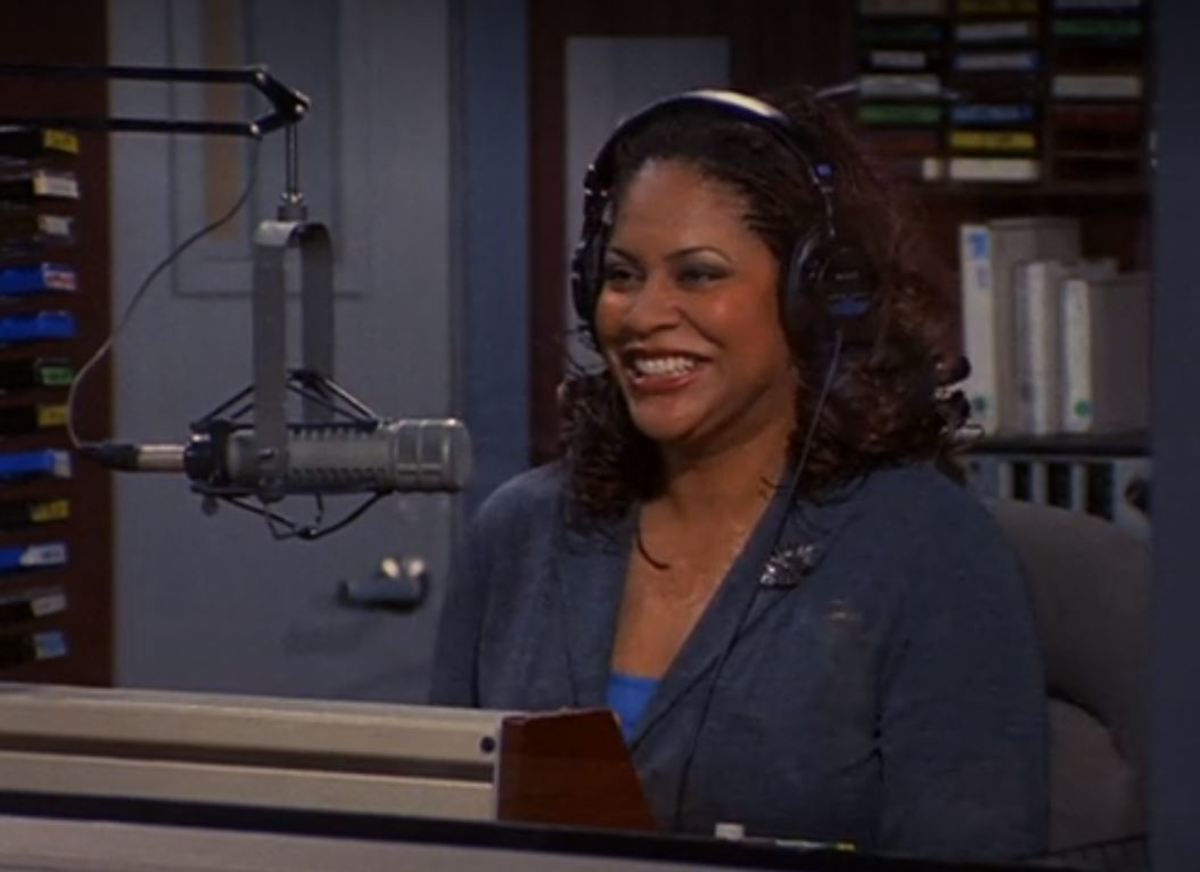"""""""There's Something About Dr. Mary"""". One of funniest episodes of 'Frasier'."""