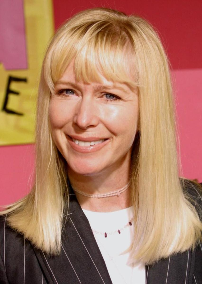 Kath Soucie.
