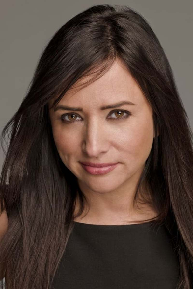 Pamela Adlon.