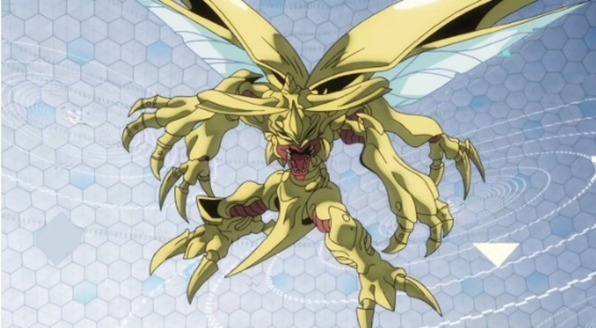 HerculesKabuterimon in Digimon tri