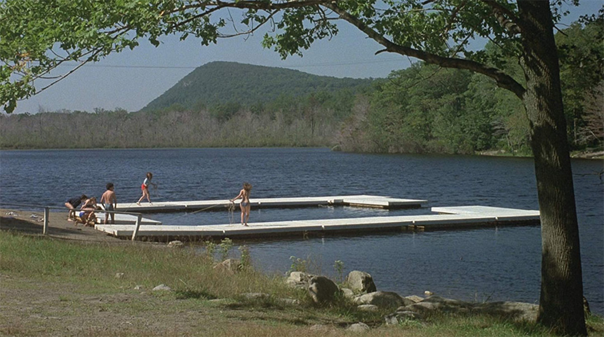 Serene Camp Crystal Lake is bad news for anyone, regardless of gender, personality, or color.