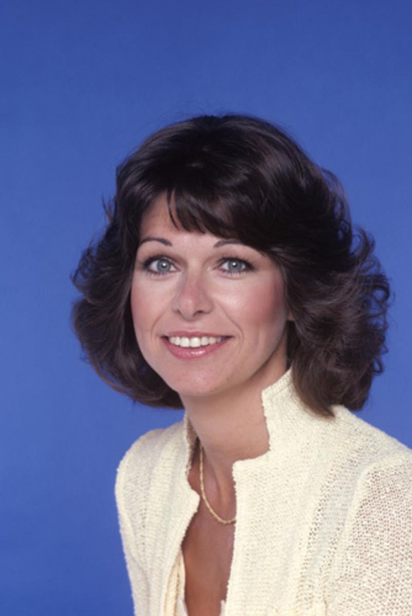 Caroline McWilliams (April 4, 1945 – February 11, 2010)