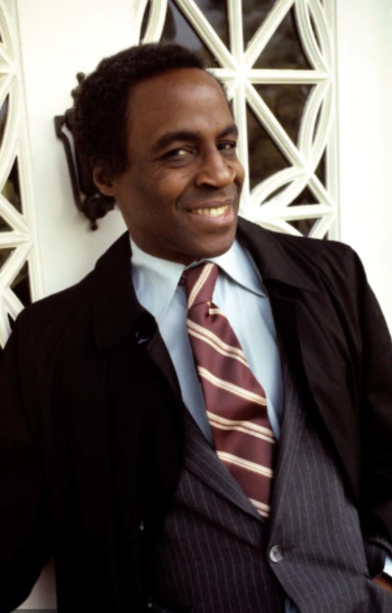 Robert Guillaume (November 30, 1927 – October 24, 2017)