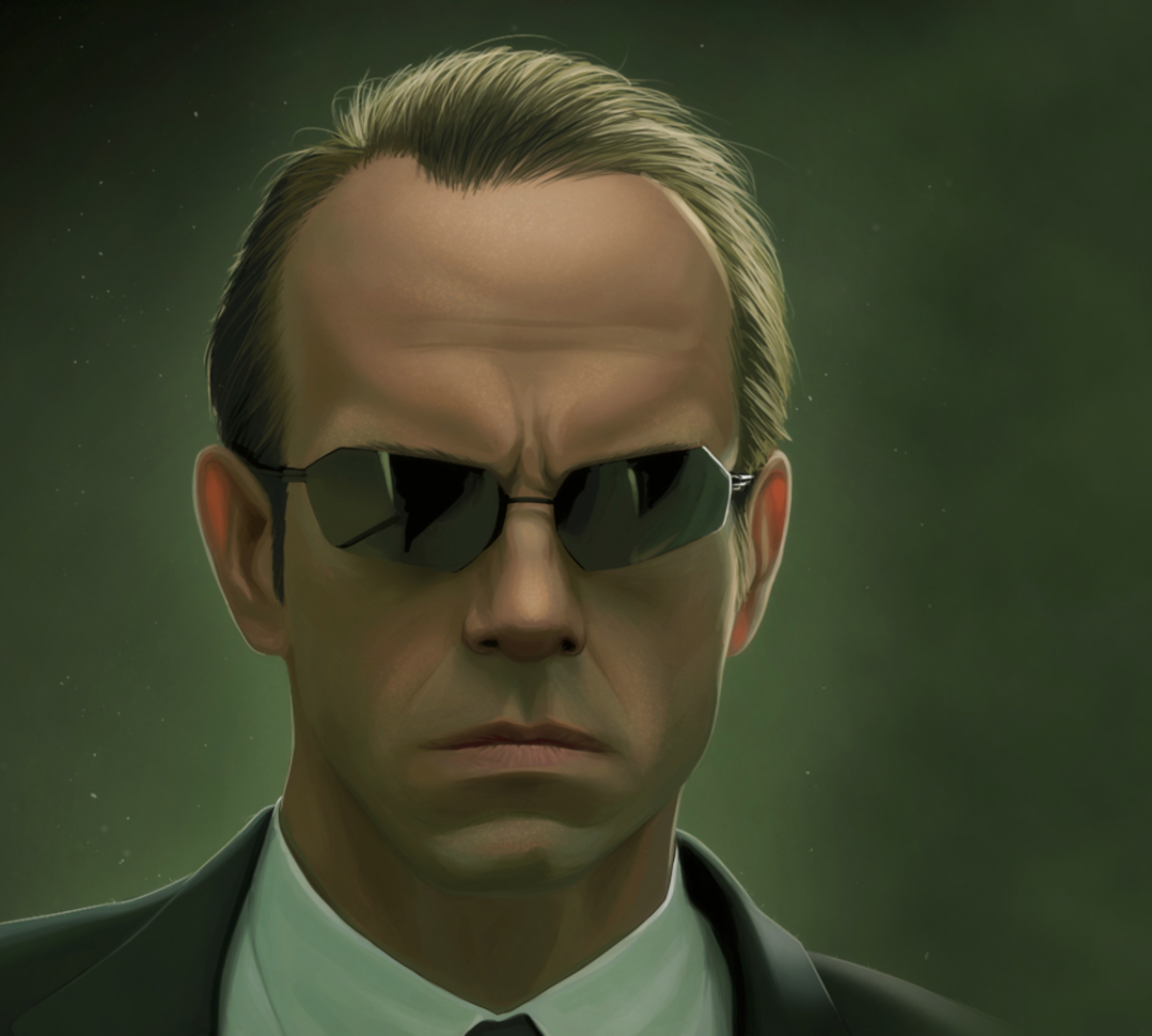 "A notable YouTube theorist postulated that ""The One"" is Agent Smith (Hugo Weaving). Agent Smith is the main antagonist of The Matrix trilogy."