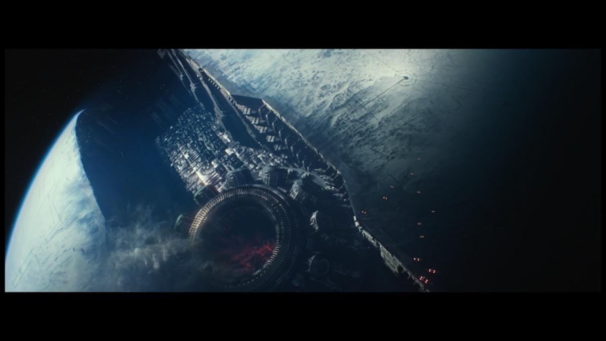 Death Planet.