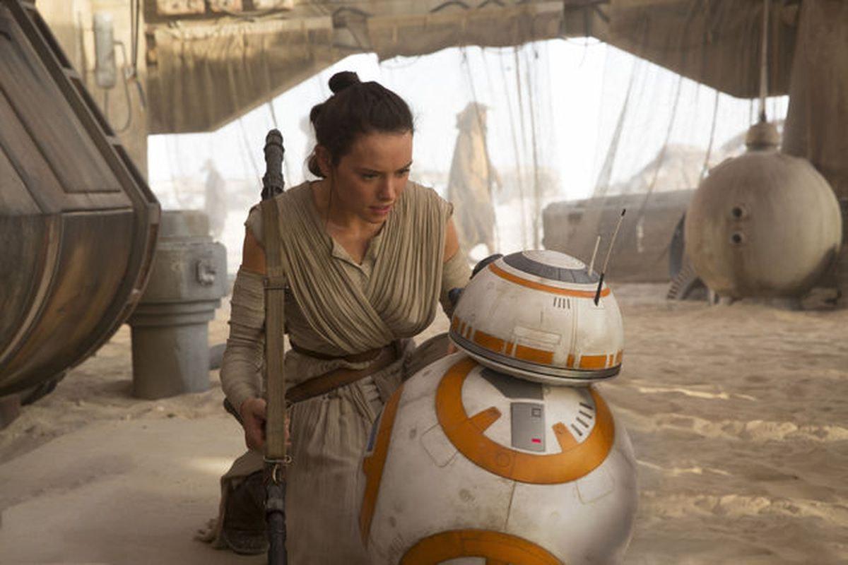 Luke 2.0 on Tatooine 2.0