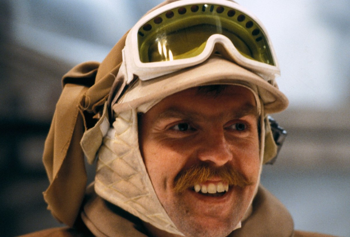 PS: In case you weren't aware, John Ratzenberger (Ham from Toy Story) was in Empire Strikes Back... I didn't know that until literally right now. Cool!