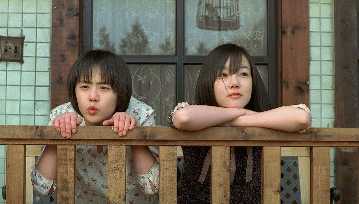Su-yeon and Su-mi