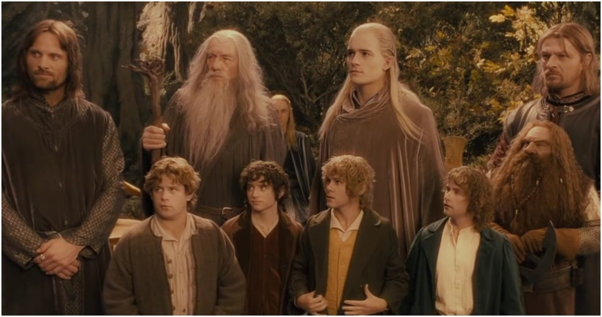 The fellowship was literally a fellowship. And that's okay.