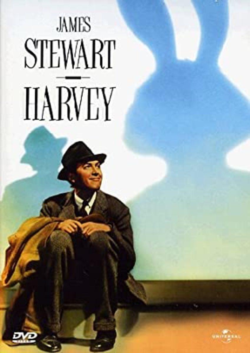 1996 Harvey poster