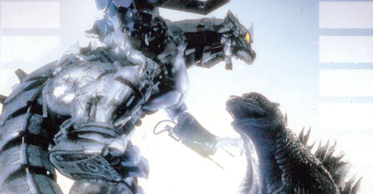 Kiryu vs. Godzilla
