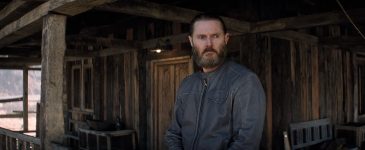 Solomon Lane, played by Sean Harris