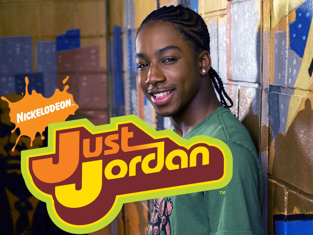 Lil J.J. in Just Jordan
