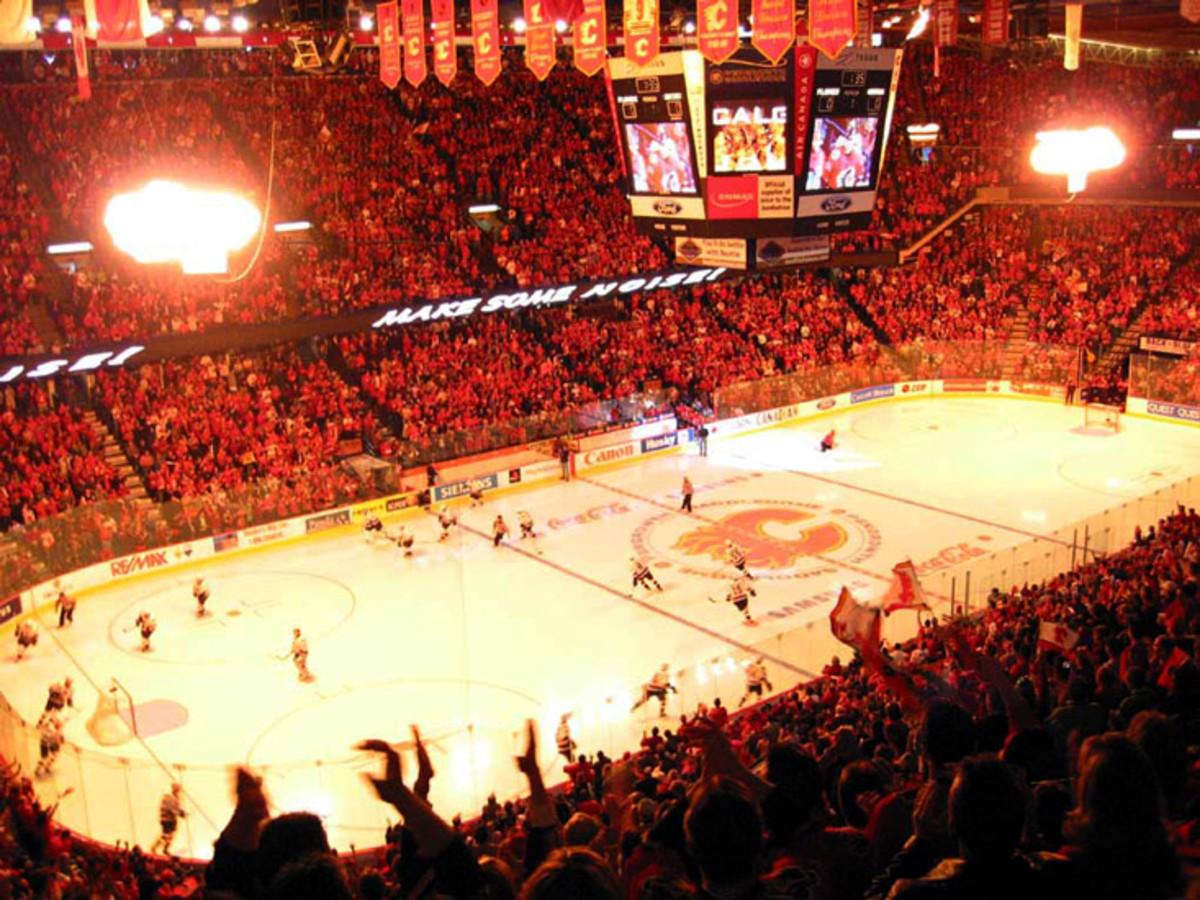 Calgary Flames (NHL)