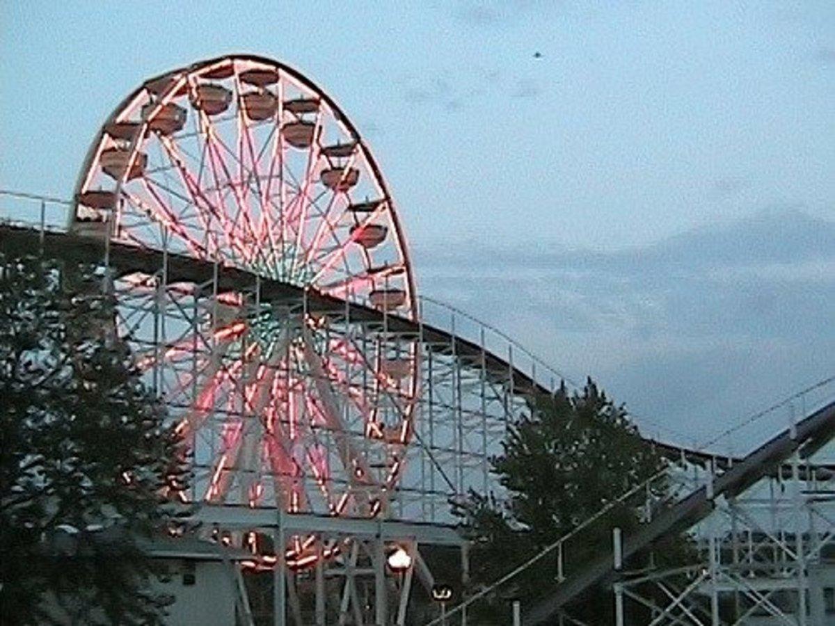 Indiana Beach Amusement Park