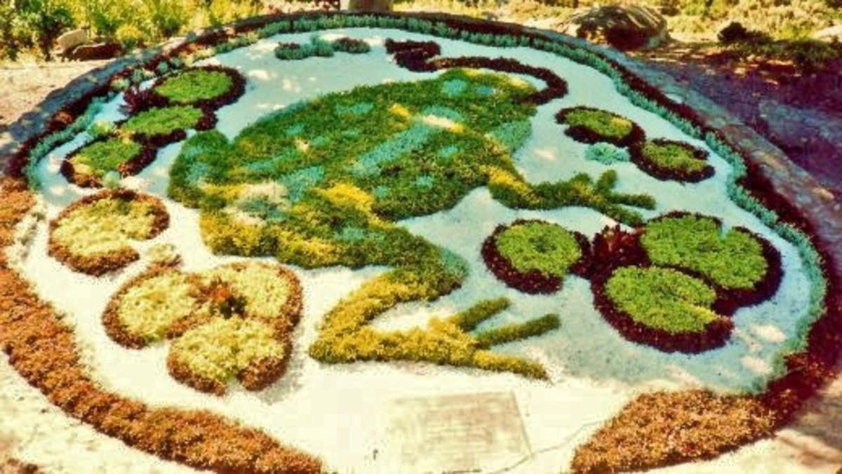 VanDusen Botanical Garden Photo