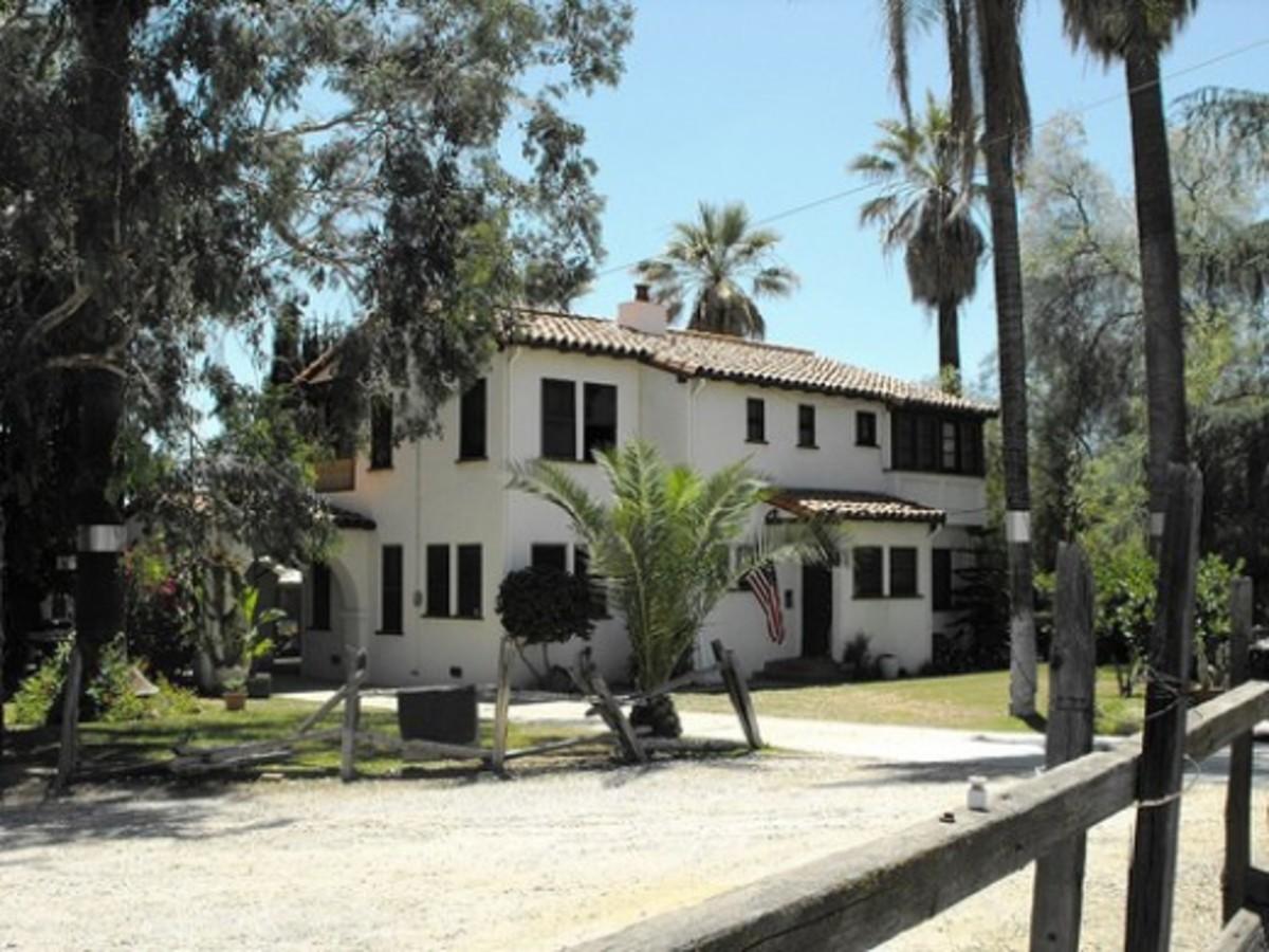 Hormel House