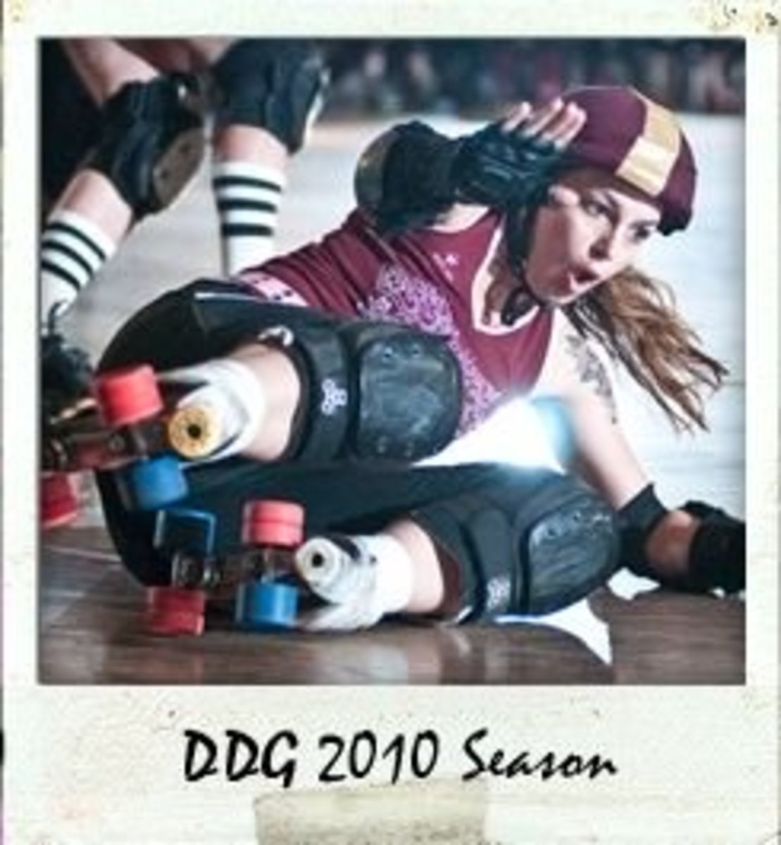 Detroit Derby Girls