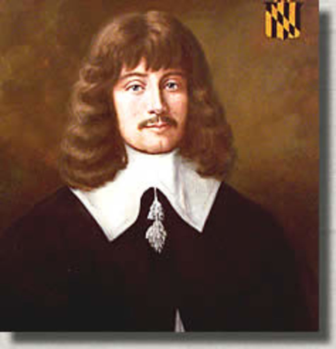 Leonard Calvert, Lord Baltimore, 1st  Governor of Maryland