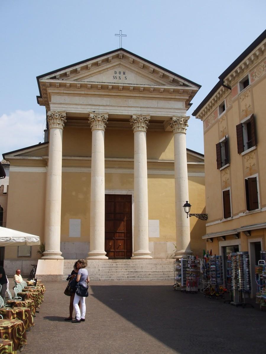 Church of San Nicolo