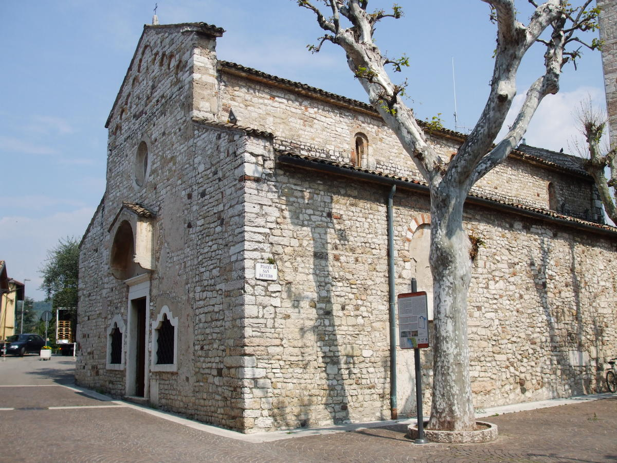 Church of San Severo
