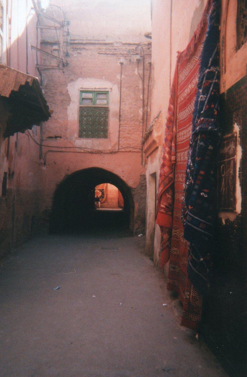 The Mellah