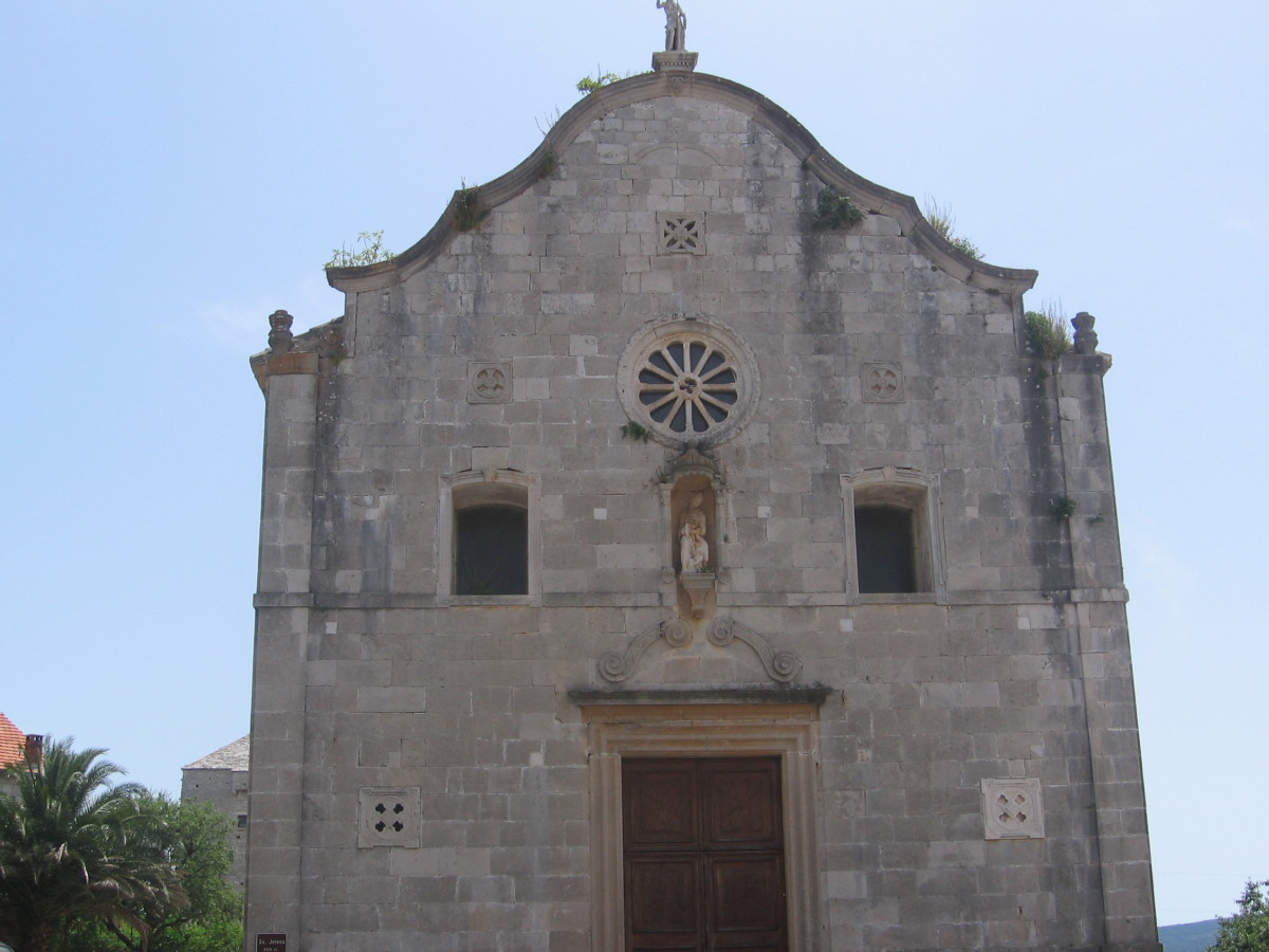 Church of the Holy Ghost