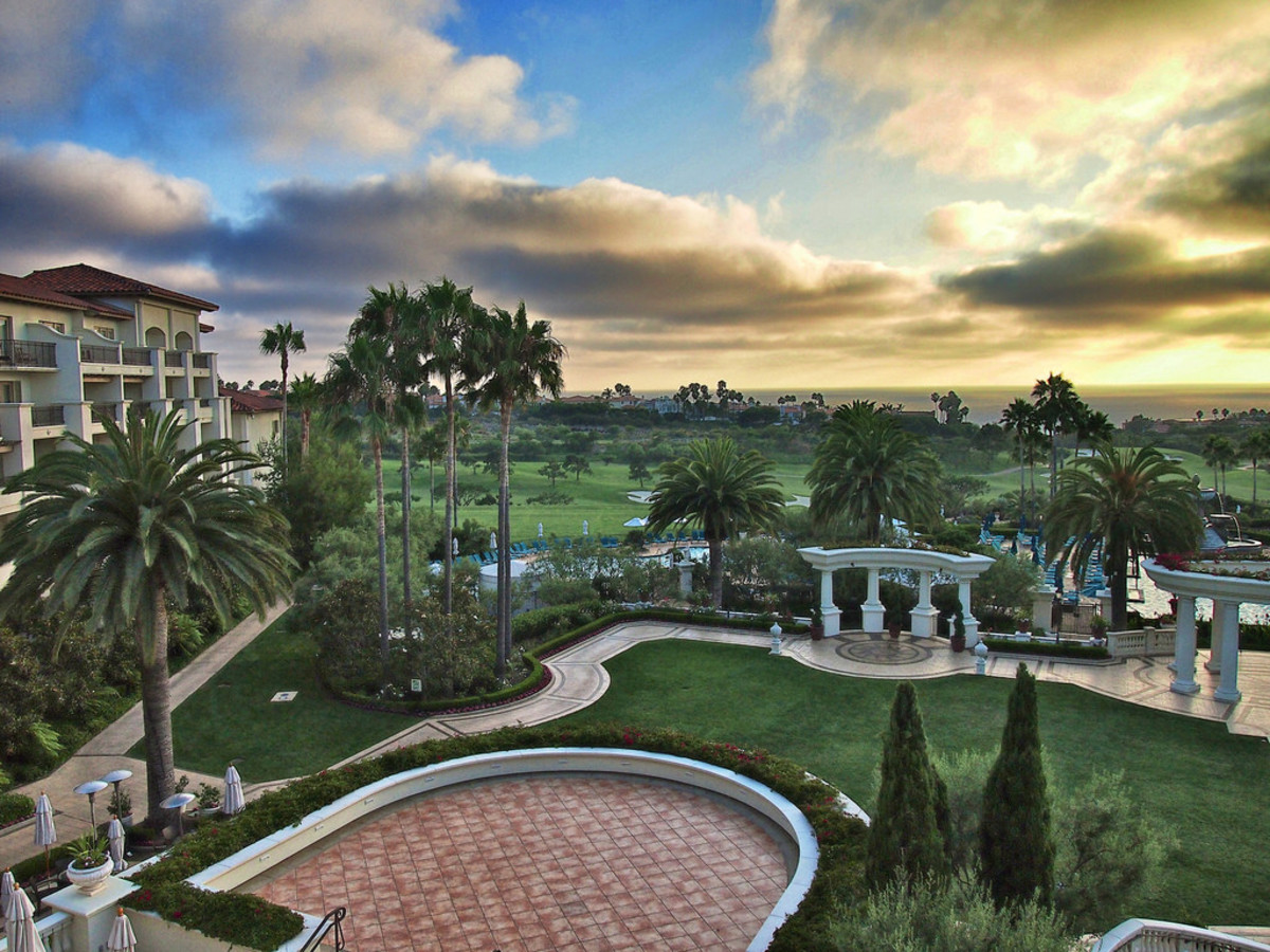 St. Regis Monarch Beach Resort